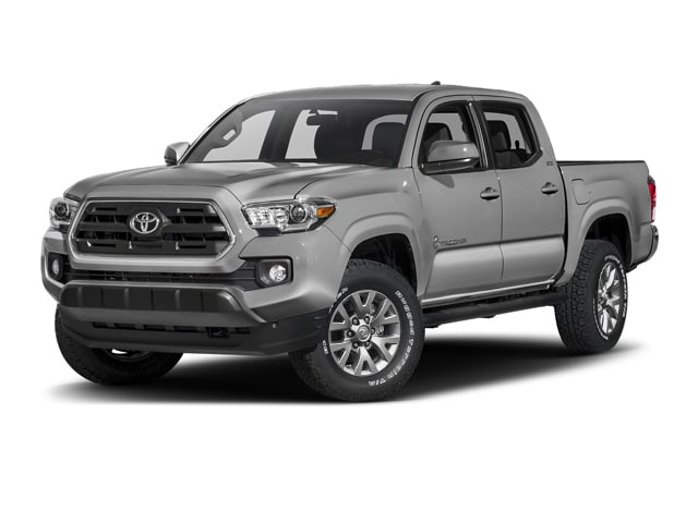 Photo 2017 Toyota Tacoma 2WD Truck Double Cab in Baytown, TX. Please call 832-262-9925 for more information.