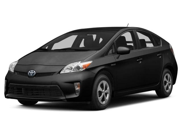 Photo Pre-Owned 2015 Toyota Prius Hatchback For Sale Corte Madera, CA