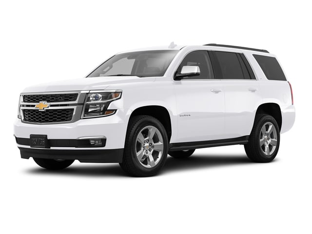 Photo 2016 Chevrolet Tahoe LTZ SUV Gadsden, AL