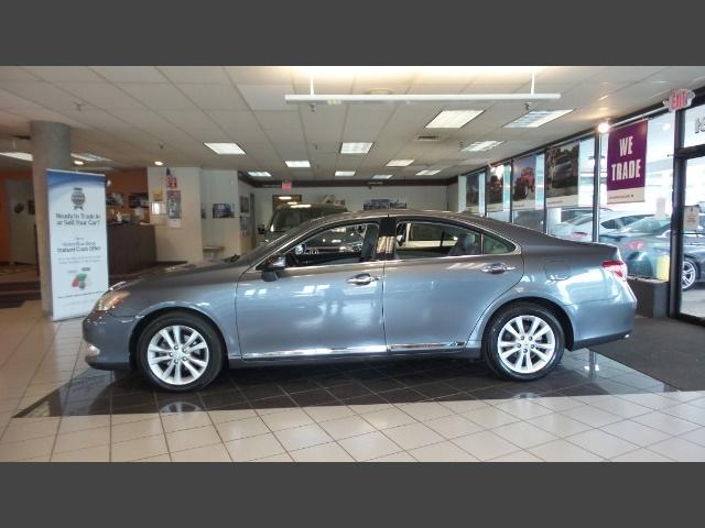 Photo 2012 Lexus ES 350 for sale in Hamilton OH