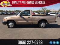 1998 Toyota Tacoma Base Truck in Victorville, CA
