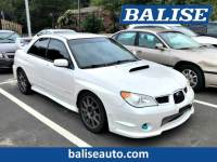 Used 2007 Subaru Impreza Sedan WRX STI for sale in West Springfield, MA
