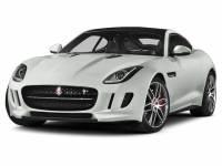 2015 Jaguar F-TYPE R Coupe - Tustin
