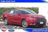 2018 Ford Fusion Energi SE SE FWD - Tustin