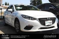 Used 2016 Mazda Mazda3 i Sport in Pleasanton