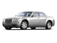 Pre-Owned 2010 Chrysler 300 Touring/Signature Series/Executive Series RWD Sedan