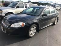 2012 Chevrolet Impala LT (Fleet Only) Sedan