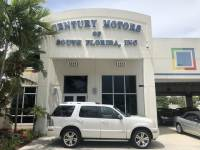 2010 Mercury Mountaineer Premier Heated Leather Sunroof CD Changer SYNC