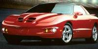 Pre-Owned 1998 Pontiac Firebird