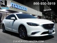 Used 2017 Mazda Mazda6 Grand Touring Sedan in Culver City, CA