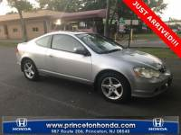 2002 Acura RSX Base Coupe for sale in Princeton, NJ