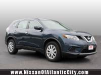 Pre-Owned 2015 Nissan Rogue S AWD