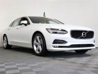 Certified Pre-owned 2018 Volvo S90 T5 Momentum Sedan For Sale in West Palm Beach, FL