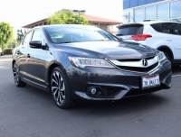Certified Pre-Owned 2016 Acura ILX 2.4L w/Technology Plus & A-Spec Packages for Sale in Cerritos, CA near Norwalk, CA