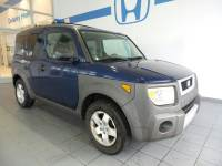 Used 2003 Honda Element EX For Sale Indiana, Pennsylvania