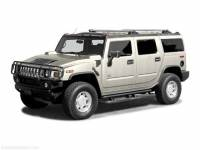 Used 2003 HUMMER H2 Wagon for Sale in Waterloo IA