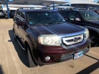2011 Honda Pilot Touring For Sale Near Fort Worth TX | DFW Used Car Dealer