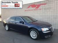Pre-Owned 2014 Chrysler 300 Base Sedan Rear-wheel Drive in Avondale, AZ