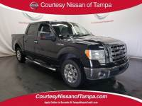Pre-Owned 2009 Ford F-150 SuperCrew Truck SuperCrew Cab in Jacksonville FL