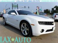 2011 Chevrolet Camaro LT Coupe * Only 33k Miles! * Brand New Tires! *
