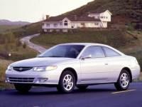1999 Toyota Camry Solara for sale near Seattle, WA
