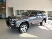 Certified Used 2017 Toyota 4Runner in Missoula, MT