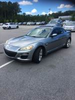 2010 Mazda Mazda RX-8 Grand Touring Coupe for sale in Savannah