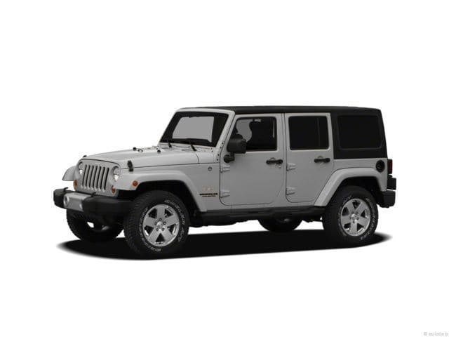 Photo 2012 Jeep Wrangler Unlimited 4WD Rubicon SUV in Baytown, TX. Please call 832-262-9925 for more information.