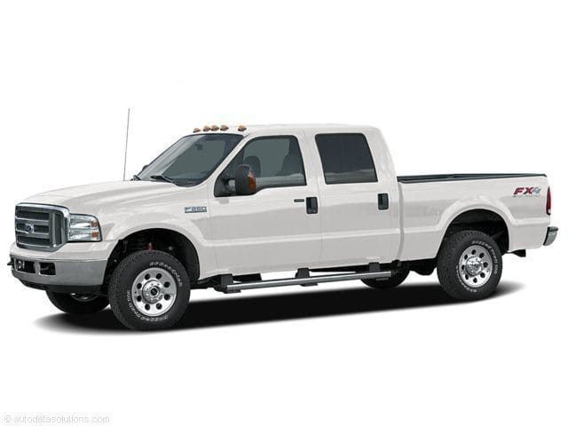 Photo Used 2006 Ford F-250 Truck Crew Cab 4x4 in Chico, CA
