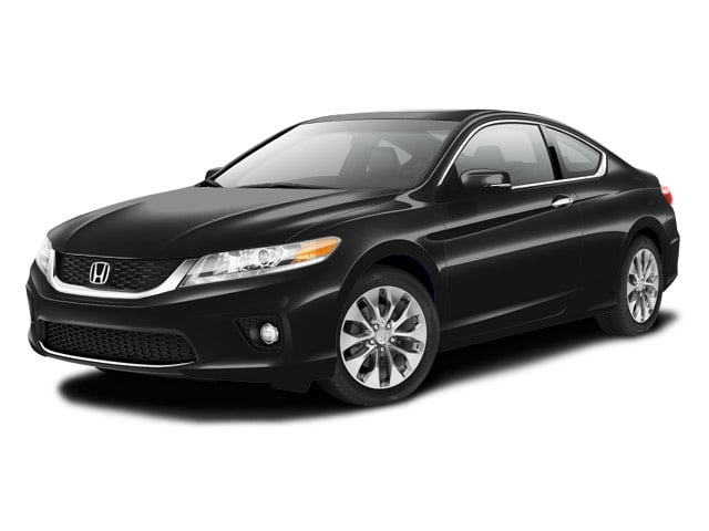 Photo Used 2015 Honda Accord For Sale  Jacksonville FL