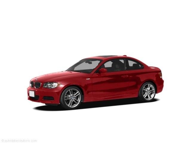 Photo 2011 BMW 1 Series in Fairfax