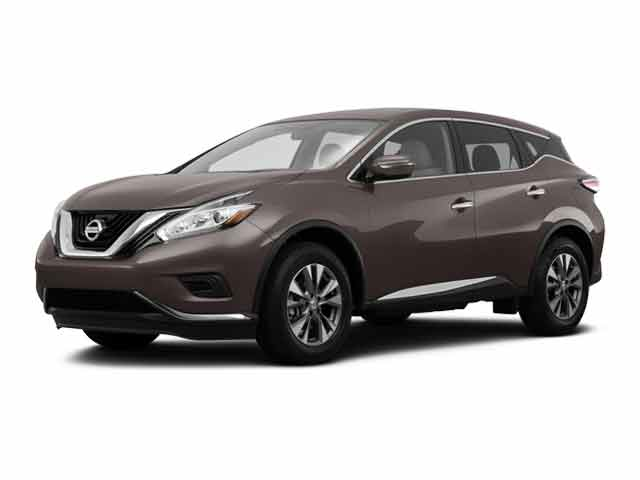 Photo 2016 Nissan Murano S For Sale in Brooklyn NY