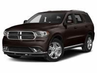 2016 Dodge Durango Limited SUV - Used Car Dealer Serving Upper Cumberland Tennessee