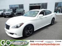 Used 2012 INFINITI M37 Sedan For Sale | Hempstead, Long Island, NY