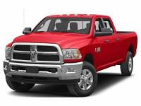 Used 2014 Ram 3500 Tradesman Truck Crew Cab For Sale in the Fayetteville area
