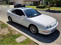 1997 Acura Integra GS-R
