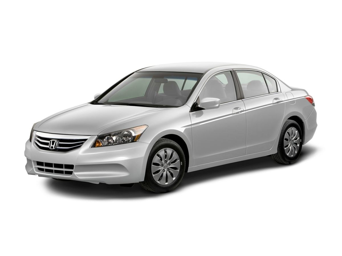 Photo Used 2011 Honda Accord 2.4 LX for Sale in Tacoma, near Auburn WA