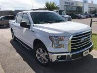 2016 Ford F-150 XLT Truck SuperCrew Cab 4x2 in Pensacola