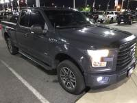 2017 Ford F-150 XLT Truck SuperCrew Cab 4x4 in Pensacola