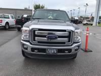 2016 Ford Super Duty F-350 SRW Lariat Truck Crew Cab 4x4 in Pensacola