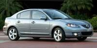 Pre-Owned 2005 Mazda3 i FWD 4dr Car