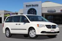Used 2013 Dodge Grand Caravan SE Minivan/Van For Sale Near San Jose, CA
