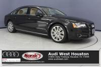 Used 2012 Audi A8 4dr Sdn in Houston, TX