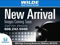 Pre-Owned 2011 Dodge Durango Crew 4D Sport Utility