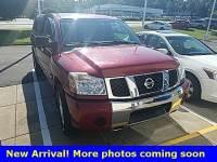 2007 Nissan Titan Truck King Cab