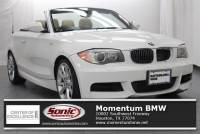 Used 2012 BMW 135i Convertible in Houston, TX