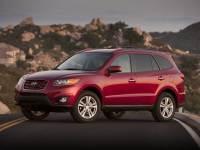 Pre-Owned 2012 Hyundai Santa Fe GLS SUV For Sale in Frisco TX