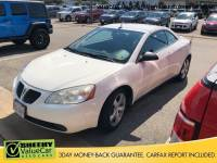 Used 2008 Pontiac G6 GT Convertible V-6 cyl for sale in Richmond, VA