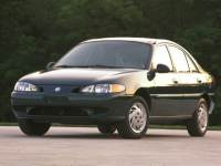 1999 Mercury Tracer GS Sedan For Sale near Tyler & Marshall in East Texas