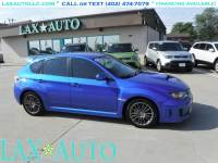 2011 Subaru Impreza WRX Hatchback * Only 37k Miles! * 5-Speed! * Blue! *